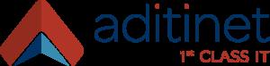 Aditinet slogan