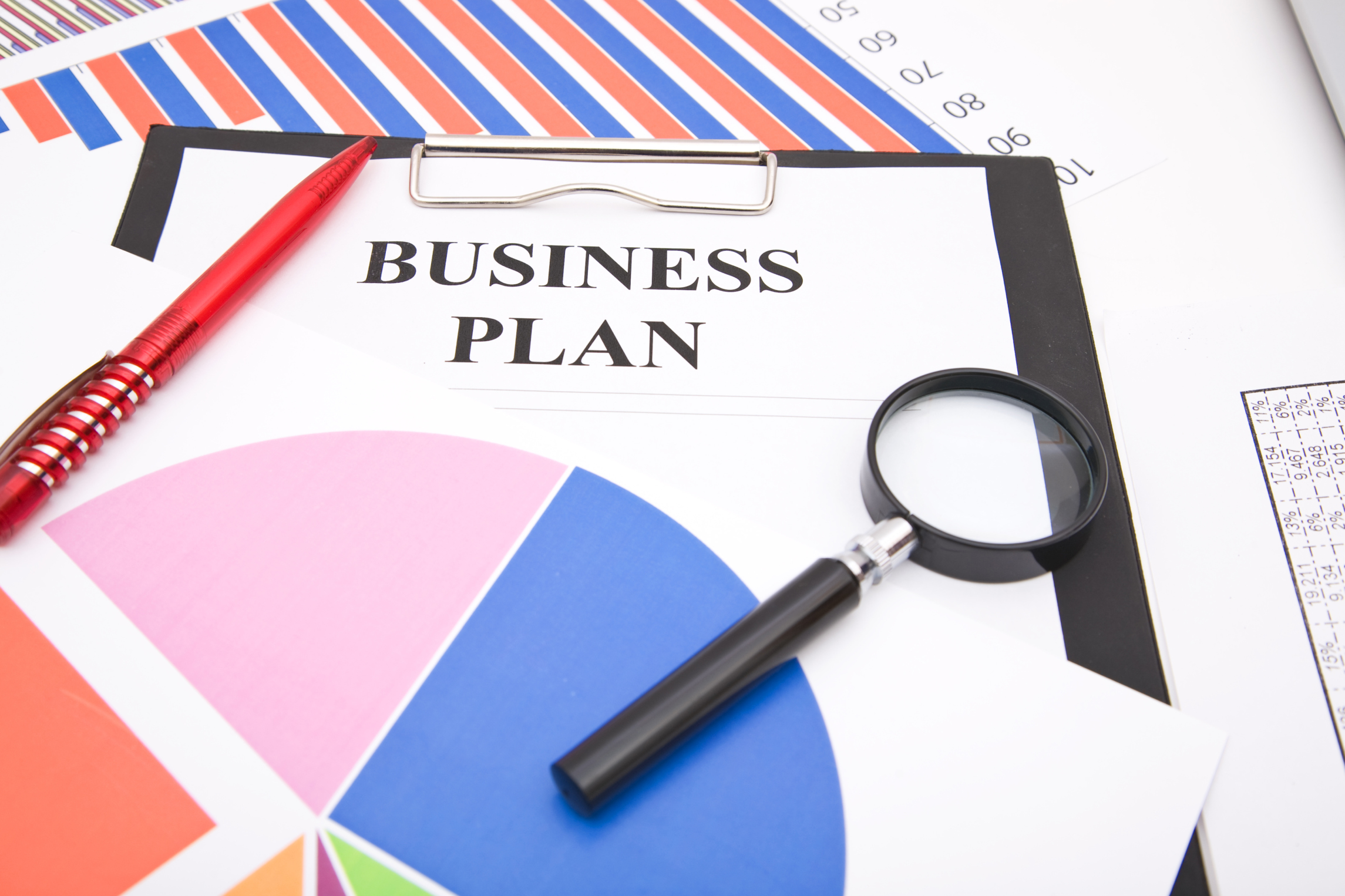 BPLans Top 10 Business Plan Mistakes to Avoid PBS Primo – Business Plan